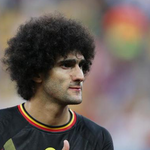 Israel 0-1 Belgium FT: Marouane Fellainis ninth-minute winner proves the difference at the Teddy Stadium. http://t.co/7ScXqJmkzo