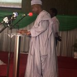 Prof. Yacanami Karta is Collation Officer of Borno state #Nigeriadecides http://t.co/9ASotGX12t