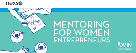 New Call for proposals #mentoring for #WomenEntrepreneurs in LAC @fominbid & @nexso_org learn+ http://t.co/vEW6zG5mFB http://t.co/TUuNwCuLgG