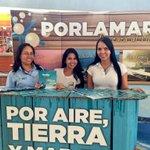 Acércate a nuestro punto de información turistica de la @alcaldiamarino ubicando en @LaVelaCC #SemanaSanta http://t.co/hBj1O2uciF
