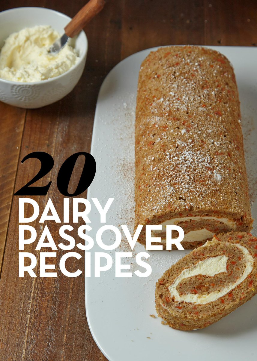 FREE 20 Dairy Passover Recipe Ebook with @LoveMyPhilly Click Here: http://t.co/V0nnfyDyoE #Philly4Passover #Ad http://t.co/X9wboEuG4D