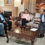 الحلقة القادمة من برنامج #المطبخ_السياسي مع الدكتور علي حياصات وزير الصحة   الأحد الساعة ٩ مساء #الاردن http://t.co/veJHjdiYaf