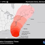 At Natl Hurricane Conf, Natl Hurr Ctr considering graphic for when & where an area will get TS winds. #PBPSTORM http://t.co/iy3uyCUEbQ