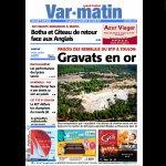 La UNE de Var-matin du mercredi 1er avril édition grand #Toulon http://t.co/p5eKB0Jbpm