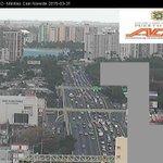#TRÁNSITO Lento el Exp Baldorioty (PR26) hacia Carolina a la altura de los elevados http://t.co/SR0N1kUHZm