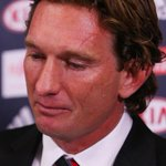 Mark Duffield Comment: Essendon bomb fails to explode but is far from defused. http://t.co/yFmLT9Tk1V http://t.co/zHMp0XvCTg
