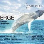 #5Rhythms weekend Waves #workshop April 17-19. #SanFrancisco http://t.co/mEFYdnNwYs with @VehlliaTranne & @amoruzzi1 http://t.co/RS43xjqkPT