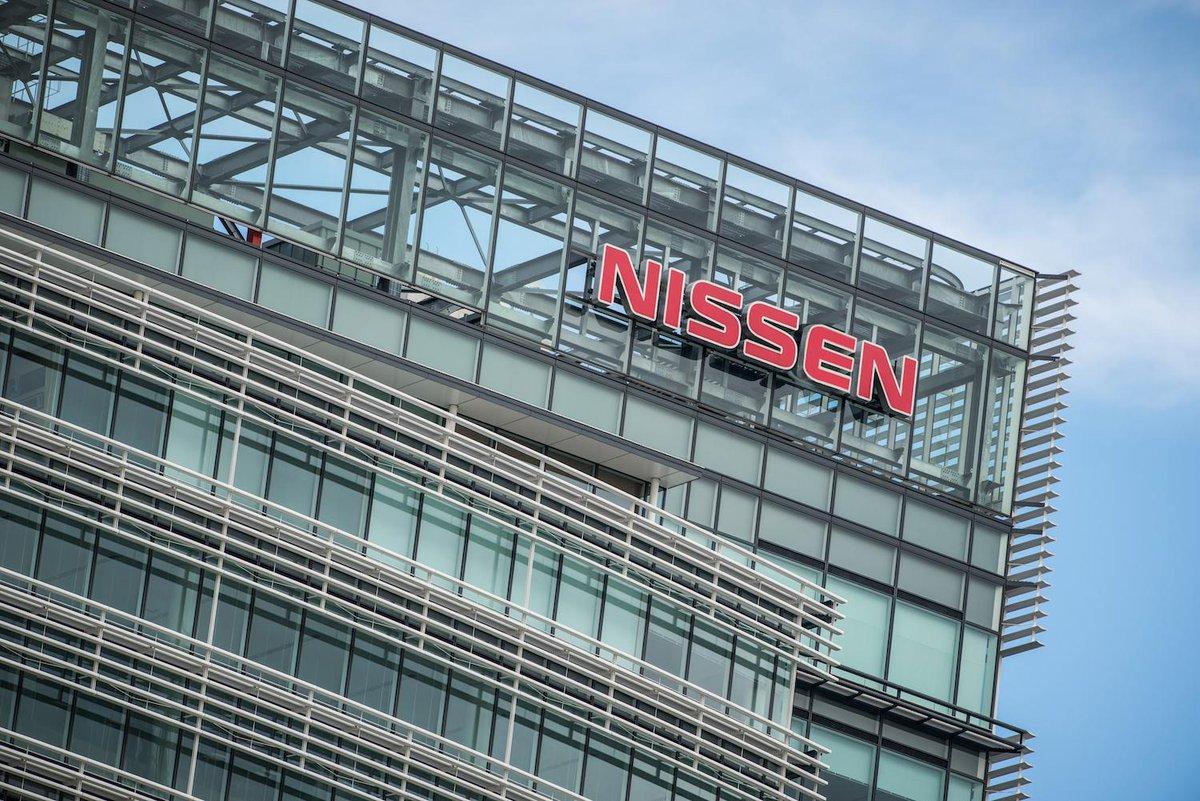 【社名変更のお知らせ】 @nissen さんとお間違えになるお客さまが多いため、この度弊社の社名を「ニッセン自動車株式会社」に変更することといたしました。 http://t.co/fcmb1duH9M  #エイプリルフール http://t.co/AYSfZ9iQqB