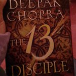 RT @RachelMoulden: Getting ready to see @DeepakChopra This is a once in a lifetime experience! :D