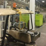 Windsor police investigate after nooses found at Windsor Assembly Plant. http://t.co/1Vcxqmem6d http://t.co/XFCy3L1Wqh