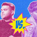 """@billboard: …Twitter reactions to the Naughty Boy/Louis Tomlinson beef: http://t.co/qSjVl2fSdN http://t.co/EaQjtc1ATn"" #1DMarchMadness"