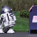 R2-D2 meets the love of his life in this adorable short film http://t.co/4ZVGlyzsKy http://t.co/wAhlmghWpO