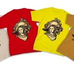 ちなみに、午後の紅茶 株式会社の制服は 会社指定のTシャツ(午後T)となります。 #エイプリルフール http://t.co/SwvRLJSWwI