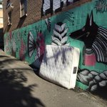 #Sydney can break your heart. Just ask this dumped mattress in Darlington. Just tweet us & well pick them up. http://t.co/tJn3BomFfU