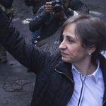 #OJO Carmen Aristegui presenta queja contra IFT y Segob ante la @CNDH http://t.co/qZd1ugzuoM http://t.co/ozi388yoHk