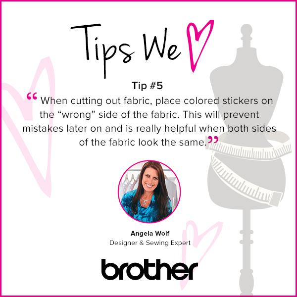 Thanks so much to @Angela_Wolf for the great advice! #tiptuesday #DIY #fashion http://t.co/05uqn4LY6d