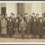 Throwback Tuesday? Natl Assoc of #NationalPark Superintendents in #SanFrancisco, 1915 Pan-Pacific Expo #PPIE100 http://t.co/JgjmyrYjED