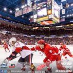 ITS GAME TIME!! ????: @DetroitRedWings ????: @FOXSportsDet ????: @971theticketxyt #⃣: #GoWings http://t.co/j4Niy4NSgH