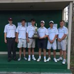 2015 Savannah City Champs! 6th year in a row! Doin work on the Links! Great job men! http://t.co/y7dFg3aFSU