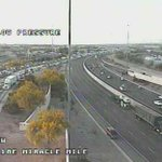 Per @ArizonaDOT; I-10 EB closed @ Miracle Mile in #Tucson due to serious crash. http://t.co/5D3qeOf4JP