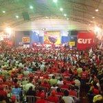 """Lula - """"Eu não preciso botar uma roupa verde amarela pra dizer que eu sou brasileiro"""" #DemocraciaSempreMais http://t.co/GUnZCFcm3m"""