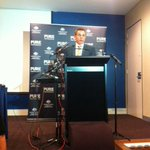 "ASADA boss Ben McDevitt says appeal in Bombers case ""a live option"". Says ""ASADA is not the enemy"" http://t.co/P08iMSH4rG"