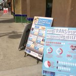 Coachella Valley honors Transgender Day of Visibility http://t.co/77R2rIHddJ #TDOV http://t.co/QJY2PsZofH
