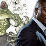 Akinnuoye-Agbaje joining Suicide Squad as Killer Croc http://t.co/ry0GkW5MN2 #BreakingNews #ComicBooks http://t.co/QAmwJbOVkN