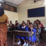 RT @anantgoenka: Proud of mom for starting Udaan, vocational training (mehendi, beauty) for women at Yusuf Meherali school in worli http://…