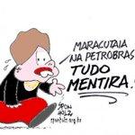 #DiaDaDilma Tudo mentira .... ! http://t.co/eaCa7kPrWY