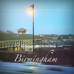 RT @barbara_gibson_: Good morning #Birmingham ! Have a nice day :) http://t.co/SQccCipzbe