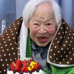 Morre aos 117 anos a pessoa mais velha do mundo http://t.co/5TrM4buweG #G1 http://t.co/8jLfYGyO9p
