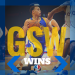 Steph Curry & Klay Thompson combine for 52 Pts to lead Warriors over Clippers, 110-106. GSW wins 10th game in a row. http://t.co/FV39VBGyIl