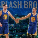 Splash Brothers combine for 52 Pts as Warriors defeat Clippers, 110-106. Golden State has won 10 straight. http://t.co/HmGwK9zY9H