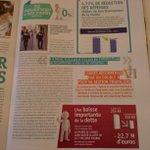 0 inflation fiscale, baisse de la dette communale, à lire dans le nouveau #CannesSoleil. #MairiedeCannes #Cannes http://t.co/NkMLiAu3gv