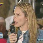 .@Larissacostas: Las redes debe ser un espacio colectivo para difundir los logros de la Revolución Bolivariana http://t.co/Dgey57BPEd