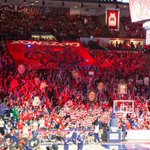The @ZonaZooOfficial is the best student section in the country! #LoudAndProud #NCSSAArizonaWildcats http://t.co/SCesIcZkNr