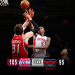 Five guys in double-figures in a 10-point win over Atlanta #DetroitBasketball   STATS: http://t.co/oIhl1mnTj6 http://t.co/hP2fs2Td8e
