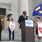 Arkansas Legislative Black Caucus Speaks Out Against #HB1228 #RFRA http://t.co/EQLuMKFXnk via @HRC #HRCArkansas http://t.co/eKRz0rkH8R