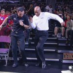 MUST WATCH: Former @DancingABC champ @h3lio shows off some of his moves with @TheDancingUsher http://t.co/1See9tLtOJ http://t.co/SdPW3nuhUE