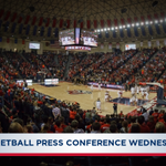 BREAKING! New member of Flames Nation! @LibertyMBB press conf. Wed. at 1 p.m. Open to public! http://t.co/jhGXWXjcxh http://t.co/FMdF8Y1nWu