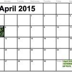 Welcome to april! Jangan lupa 4  hari lagi!!! http://t.co/jwo9W0rreb