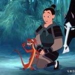[映画ニュース] 米ディズニー、「ムーラン」を実写映画化 http://t.co/aPm3kr0ps1 #映画 #eiga http://t.co/oRDI3tpqU6