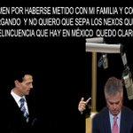 @ferbelaunzaran @guillec9 @El_Universal_Mx No contratan a Carmen Aristegui porque hay linea desde los pinos @EPN ... http://t.co/Xd4eQ8WhRt