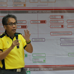 Sec. Roxas calls on LGUs in Eastern Visayas and Southern Luzon to prepare for typhoon Maysak: http://t.co/78je0PK8nc http://t.co/u6aMSJaWc5