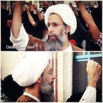 """مقتطفات """"يوم سجين نقص من ملك الطغاة""""  998 يوم ع اعتقال وتغييب #آية_الله_النمر http://t.co/tEqDf3BrE0  #البحرين #اليمن http://t.co/BJFnHJhqKf"""