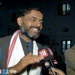 NEWS UPDATE | @AamAadmiParty removes rebel @AapYogendra from the post of chief spokesperson http://t.co/VQtvx9iIab
