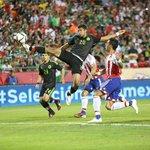 ¡Finaliza el Partido! México 1-0 Paraguay ⚽ 2' E. Herrera #AmistosoFIFA #TriTDN http://t.co/FtDaP725mE http://t.co/sBYODBkeOu