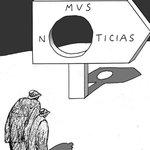 Aquí va gran cartón de @Helioflores_mex sobre el hueco en la radio y en la razón que deja la salida de Aristegui http://t.co/k7jB4sYdSj