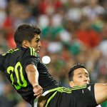Con gol de Herrera, México venció 1-0 a Paraguay en duelo de muchas patadas. http://t.co/wPwP15Lczk http://t.co/axkMQkKF8O